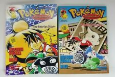 Pokemon Adventures Ser.: Wanted Pikachu by Hidenori Kusaka and Toshihiro Ono (1999, Trade Paperback)