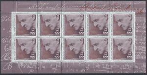 Deutschland-BRD-Michel-Nr-1888-KB-postfrisch-609708