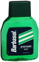 Barbasol After Shave Brisk 5 Oz (pack Of 3) on sale