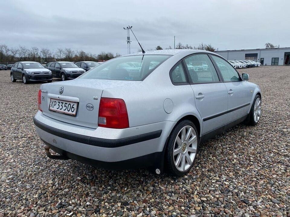 VW Passat, 1,8, Benzin