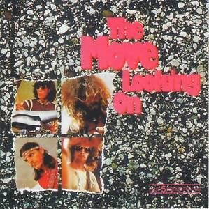 THE MOVE (Jeff Lynne) - LOOKING ON (+5 Bonus)(1970/1993) CD Jewel Case+FREE GIFT