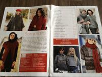 Catalogue Tricot Femmes Et Enfants N° 43