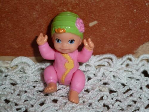 Details about  /Fisher Price Loving Family Infant Baby Girl Pink Doll NEW 2014 RETIRED HTF!