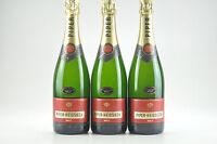 3--bottles Piper-heidsieck Brut Champagne Ws--93--top 100: 2012, Rank: 84