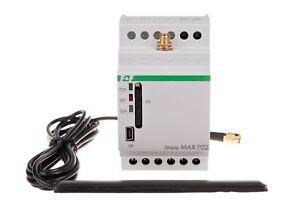 Das Bild Wird Geladen F Amp F SIMply MAX P02 GSM Garagentor