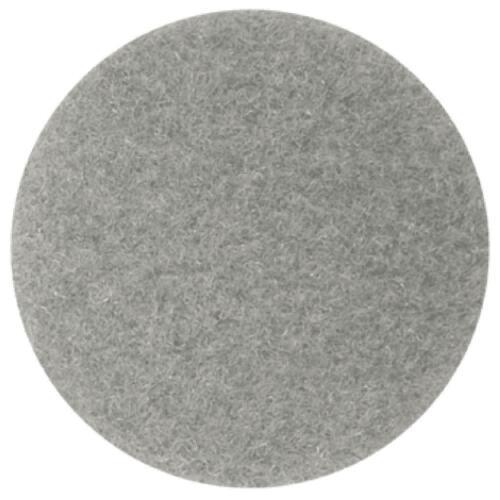 Isuzu Hombre Pickup 1998-2000 Carpet Dash Board Cover Mat Grey