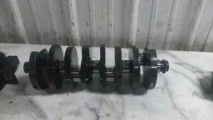 03 Kawasaki ZX1200 ZX 12 1200 ZX12 C Ninja Crankshaft Crank Shaft