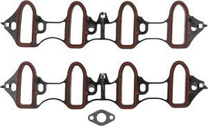 Engine Intake Manifold Gasket Set Mahle MS16340