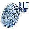 Fits BMW 3 SERIES E90 318i Genuine imprimé bleu carbone activé Cabine Filtre