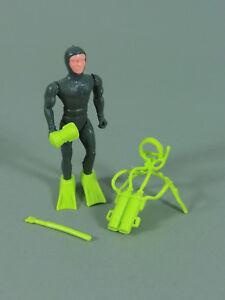 STECKIS-Futuristische-Sportler-Berufe-EU-1990-versch-Einzelfiguren