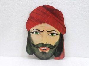 maschera naso bocca carnevale