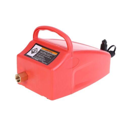 4.2CFM Operated Air Vacuum Pump Air Conditioner Auto Tool Pneumatic Vacuum Pump