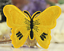 miniature 6 - Butterfly Patches Butterflies Embroidered Iron On Sew On Patch Badges Transfers