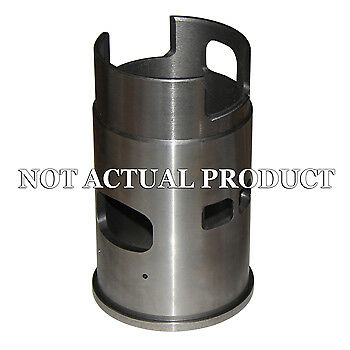 LA Sleeve Flanged W Port RS  Suzuki V6 2.7L DT-225 Bore 3.307 OD 3.739
