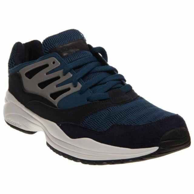 new concept 84013 33244 adidas Torsion Allegra Running Shoes - Blue - Mens