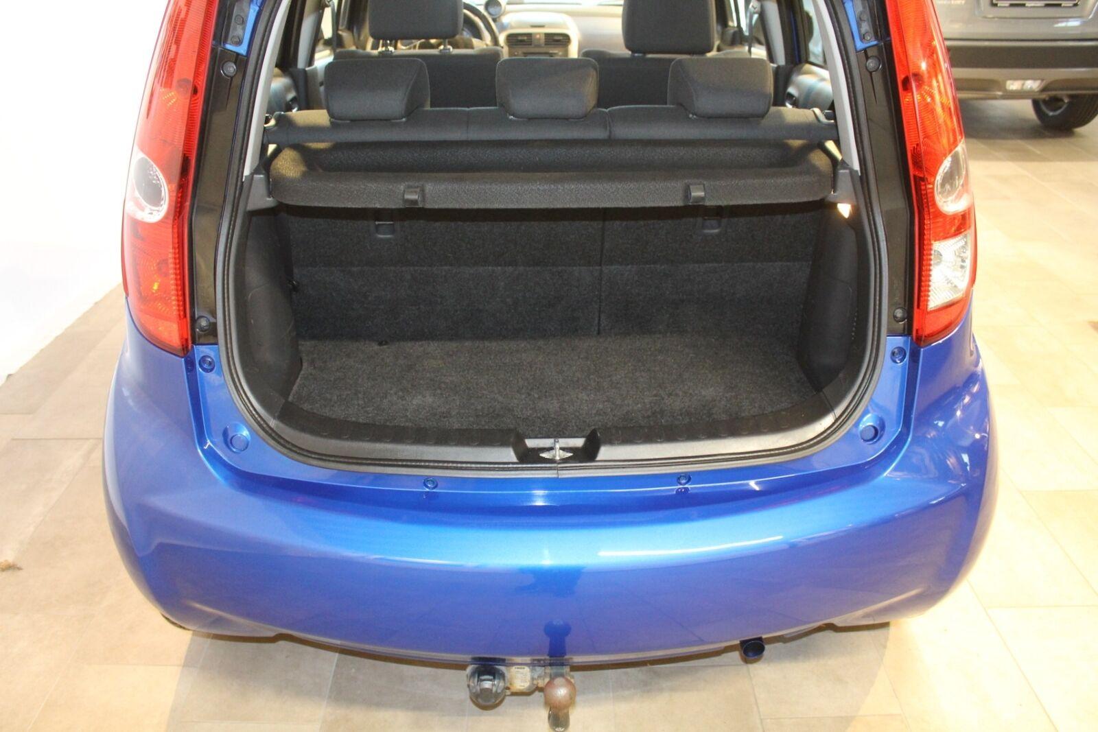 Suzuki Splash 1,2 GLS