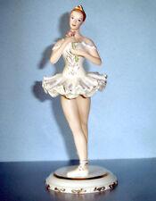 Lenox Poised Perfection Ballerina Figurine New w/COA Boxed