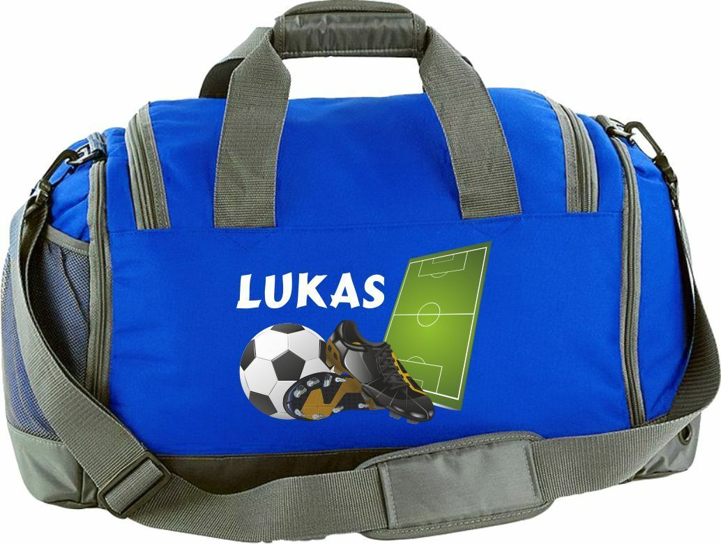 Sport Bag Multi Bag Sports Hobby Fitness Gymastik Gymnastics Riding Football