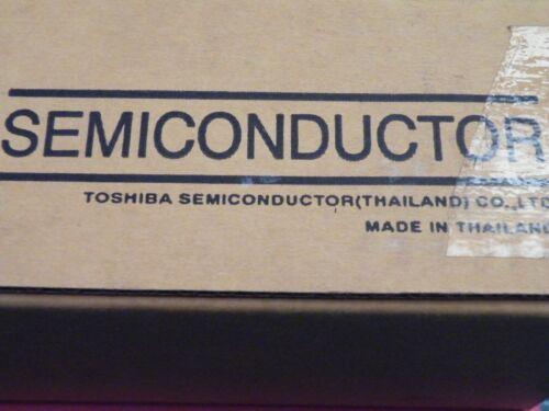 200 Piezas Toshiba Comercio Pack BC337-16 Transistor SI NPN 45v 800mA 60MHz hfe100 406
