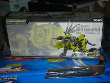 Zoids Tiger Whitz Imitate MIB Ref:60