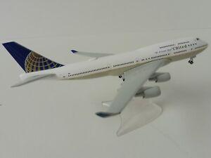 Boeing-747-400-UNITED-FAREWELL-FLIGHT-1-500-Herpa-531306-Jumbo-747-Airlines