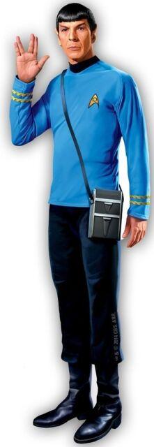 Mr. Spock Star Trek Chunky Dick Kühlschrank Magnet (nm)