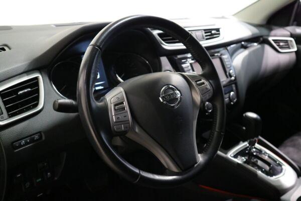 Nissan Qashqai 1,6 dCi 130 N-Connecta X-tr. - billede 4