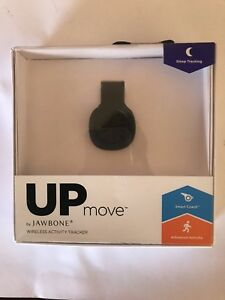 UP-MOVE-by-Jawbone-Activity-Sleep-Tracker-Slate-with-Yellow-Clip-NEW