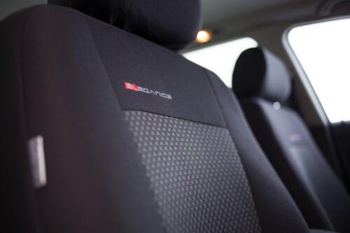 Sitzbezüge Sitzbezug Schonbezüge für Hyundai Tucson Vordersitze Elegance P3