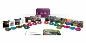 Discovery by Pink Floyd (CD, Sep-2011, 16 Discs, EMI)