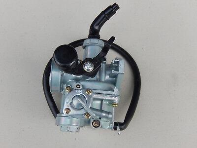 Performance Carburetor For Honda Ct110 Ct 110 Trail Bike Motorcycle Carb New