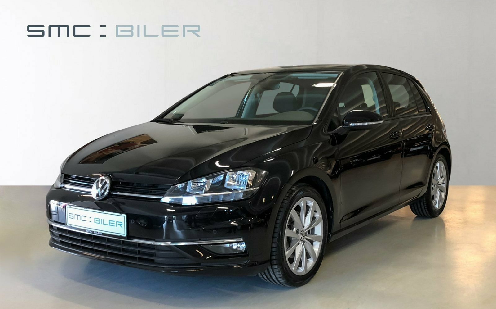 VW Golf VII 1,5 TSi 150 Highline DSG 5d - 279.900 kr.