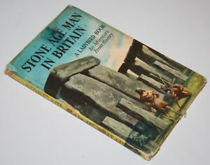 Ladybird-Book-Stone-Age-Man-in-Britain-Series-561-2-6-Cover-Price