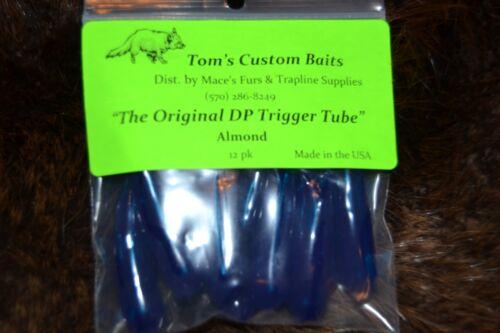 Z trap Bridger Freedom Dog Proof Bait Trap  Almond Dog Proof Trigger Tubes Duke