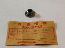 Scodellino valvola - Valve Spring Retainer - Honda VF500F NOS 14771-KE7-000