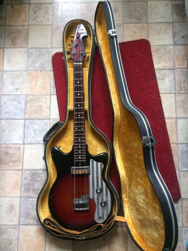Elbas, andet mærke Sb-101
