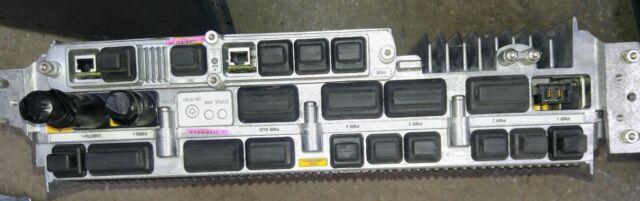 Nokia Siemens Networks 472109a 102 ESMB Flexi MultiRadio BTS Gsm/edge Unit  W Fan