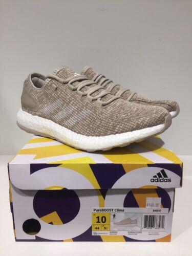 5 10 Pureboost running Adidas Marr Talla Zapatillas de qBPU11