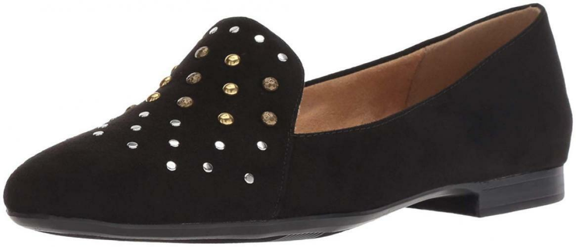 Naturalizer Women's Emiline 4 Loafer Flat