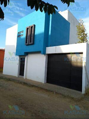 CASA DE TRES RECAMARAS EN LA COLONIA FORESTAL