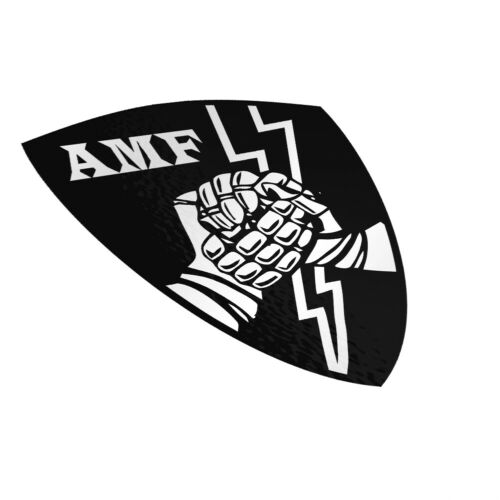 AMF Sticker Aufkleber Allied Command Europe Mobile Forces 6x7cm #A4929