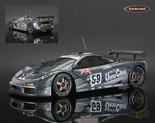 McLaren-BMW F1 GTR Ueno Clinic Sieger Le Mans 1995 Lehto/Dalmas/Sekiya, TSM 1:18