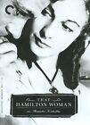 Criterion Collection That Hamilton Woman DVD Region 1 715515048811