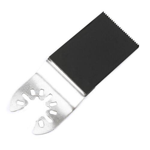 10Pack 34mm Teeth Hole Steel Saw Blades For Fein Multimaster Multitool DIY Tool