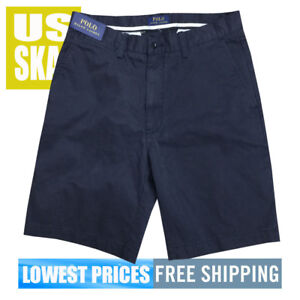 Polo-Ralph-Lauren-Men-039-s-NWT-Longer-Navy-Shorts-MSRP-54-99-Free-SHIPPNG