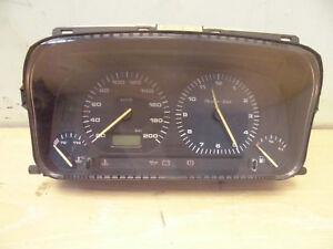 Tacho-VW-Golf-III-3-1HXO