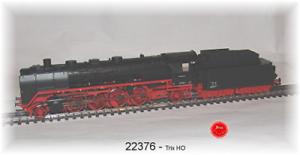 Trix Ho 22376 Steam Locomotive Br 41 Db with Digital Interface