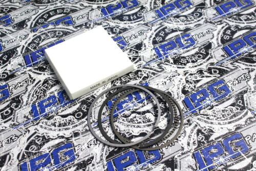 87.5mm CP Piston Rings for 1 Single Cylinder also fits JE Wiseco Supertech