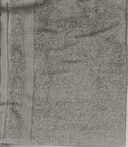 Dyckhoff Planet BIO Baumwolle, Gots Farbe: taupe Gästetuch 30//50 cm