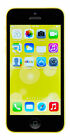 Apple iPhone 5c - 8GB - Yellow (Vodafone) Smartphone